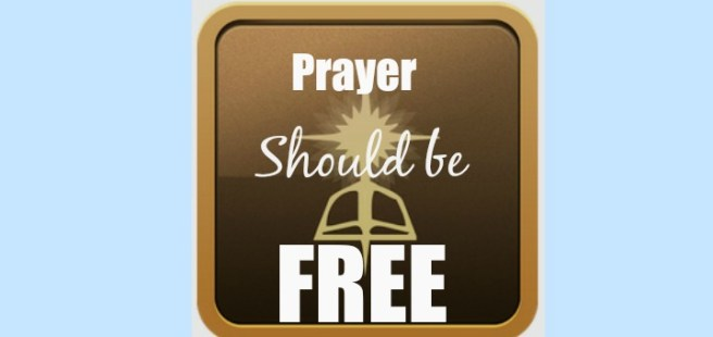 Divine Office for FI prayer should be free