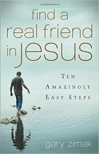 find a real friend in Jesus