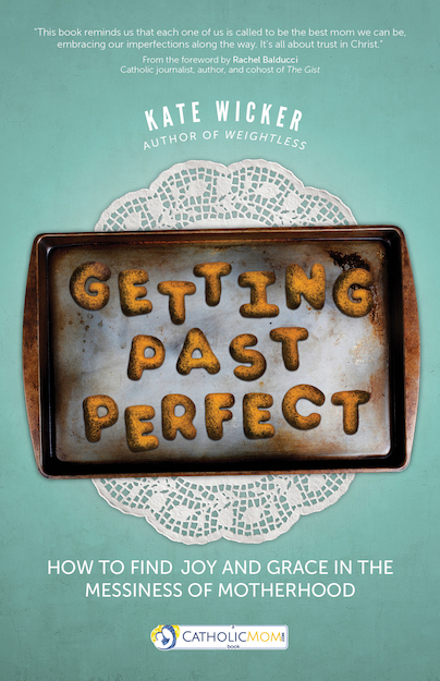 getting past perfect