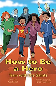 how to be a hero