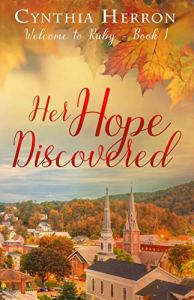 her hope discovered