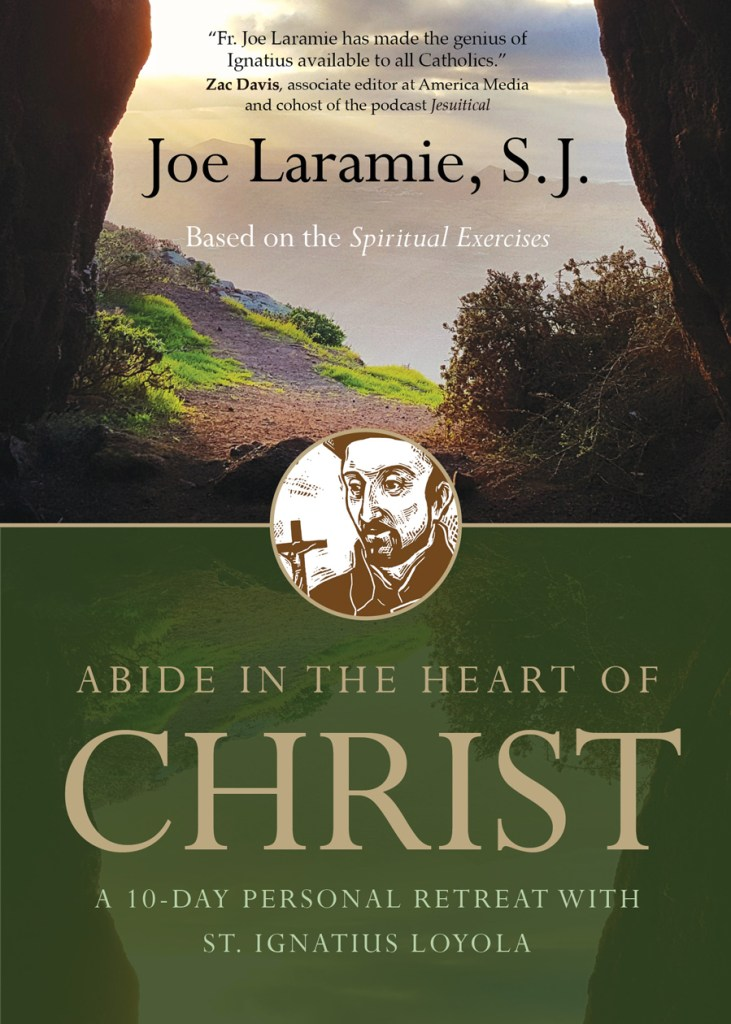 abide in the heart of christ
