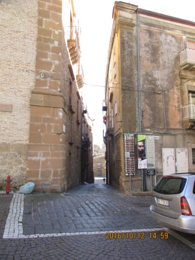 Street Challenges, Piazza Armerina