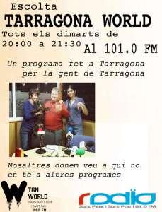 Tarragona World