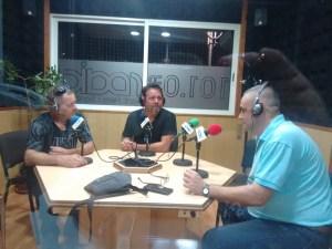 Tertúlia radio