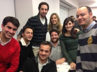 MBA Grupo F