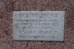 Cine Iberia