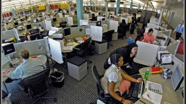 Google busca call center en Puebla