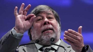 Steve Wozniak no compraría la Ipad Air