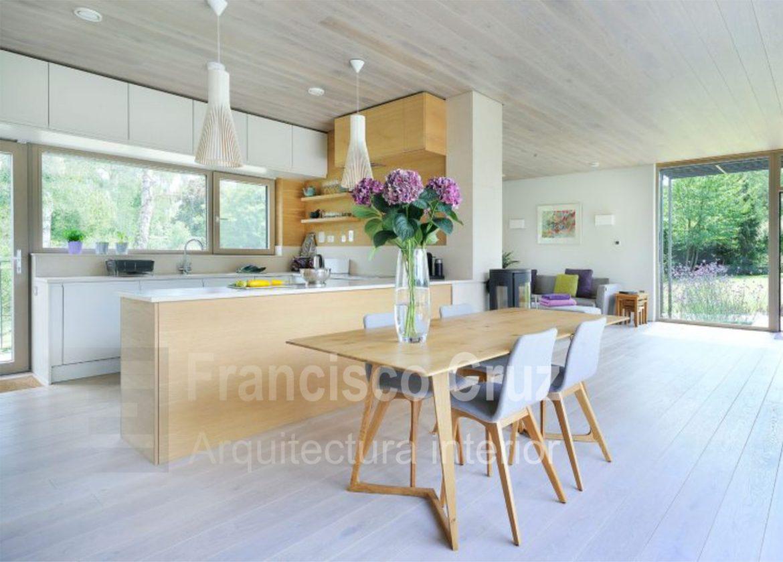 Cocinas integrales ba os closets muebles y decoraci n for Cocinas y banos casa viva