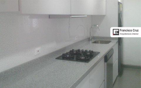 Diseño cocción y limpieza