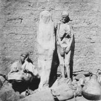 El polvo de momia, un tratamiento milagroso