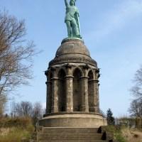 """Arminio, el """"gran libertador de Germania"""""""