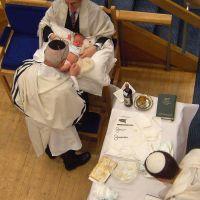 No, la circuncisión no proviene de los judíos (II)