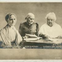 La mujer, la gran olvidada de la Historia (II)