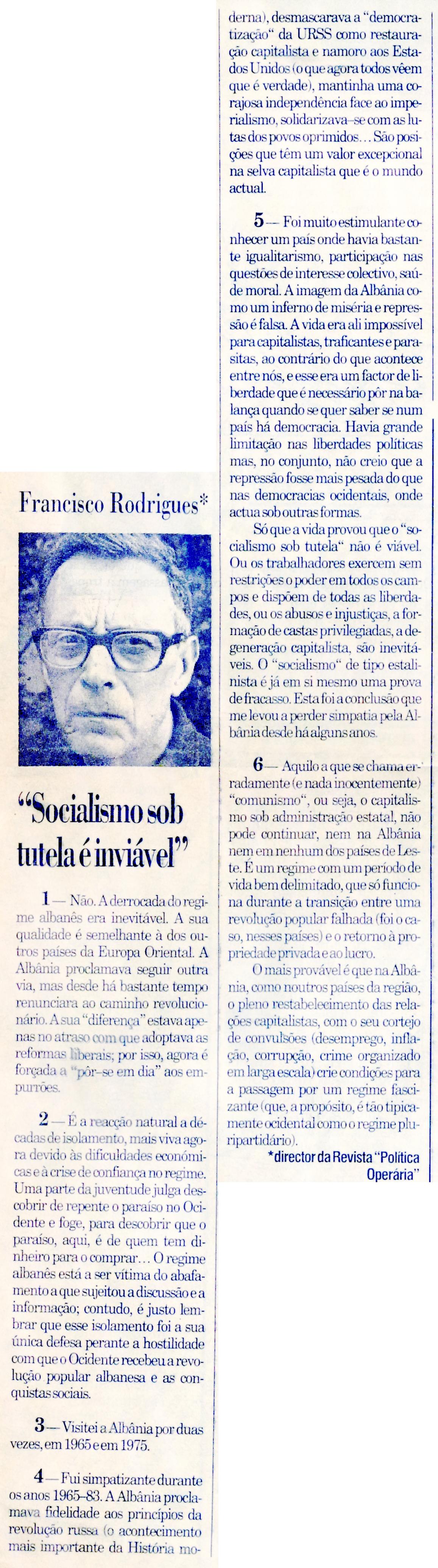FMR Socialismosobtutela