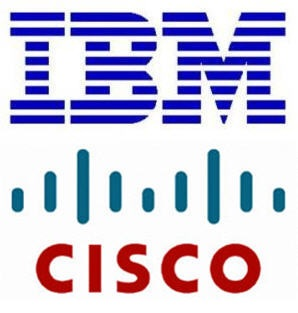 IBM Cisco 3