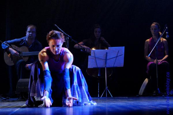 Anna Rubin (Compasion)