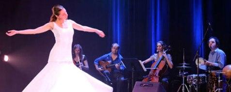 Ensembla La Poésia del Flamenco