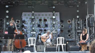 Monkland Festival 2014