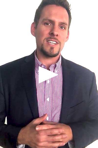 Video Testimonial: Jake Roberts