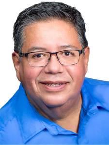 Tony Castillo Head Shot