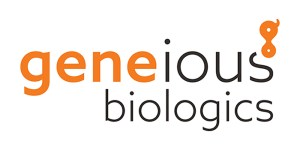 Geneious Biologics logo
