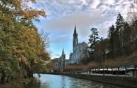 Franciszkańskim okiem 18 – Bazylika w  Lourdes