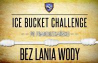 Ice Bucket Challenge – franciszkanie