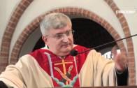 Jubileusz prowincji św. Maksymiliana: homilia