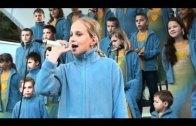 Mały Chór Wielkich Serc – koncert w Rowach