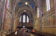 Oratorium o św. Franciszku – Pieśń Anioła