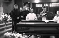 Pożegnanie o. Witolda Grala OFMConv