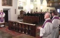 Święcenia diakonatu 2011 u kapucynów