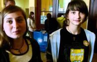 Święto Młodzieży 2011 – Czwartek – Oddawanie krwi