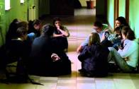 Święto Młodzieży 2011 – Piątek – Praca w grupach