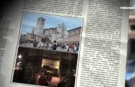 Oddanie życia za drugiego – Jan Paweł II