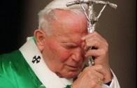 W ramionach Ojca – Jan Paweł II