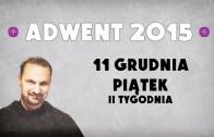 Adwent 2015 – Dzień 13