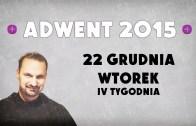 Adwent 2015 – Dzień 24