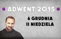 Adwent 2015 – Dzień 8