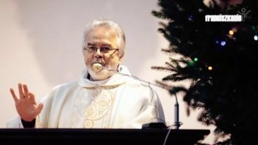 Pogrzeb o. Dariusza Dembkowskiego – o. Tadeusz Świątkowski