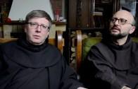 Franciszkańskim okiem 11 – Franciszkańska choinka