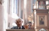 Pogrzeb o. Dariusza Dembkowskiego – ks. Edward Barański