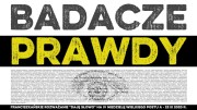 Badacze prawdy: Daję Słowo – IV niedziela Wielkiego Postu A – 22 III 2020