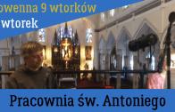 Błogosławieni przynoszący pokój – nowenna 9. wtorków przed świętem św. Antoniego