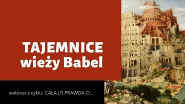 Tajemnice Wieży Babel