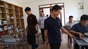 Wietnam: życie codzienne delegatury