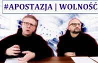 bEZ sLOGANU – Apostazja | ekskomunika | wolność | gruby temat