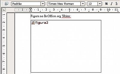 BrOffice.org Writer não mostra figuras (1/3)